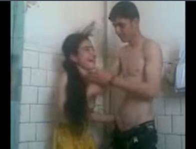 Секс Первый Раз Таджичка